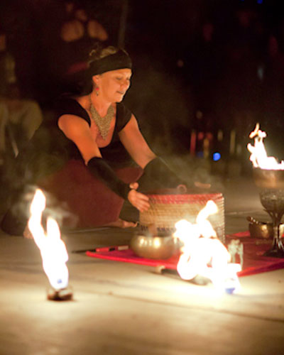 Elizabeth_Moriarty_preforming_ritual_night_festival_ceremony_sonoma_county_northern_california_sacred_space_healing_therapy_session